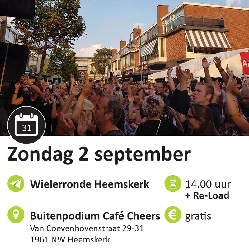 agenda 2 september