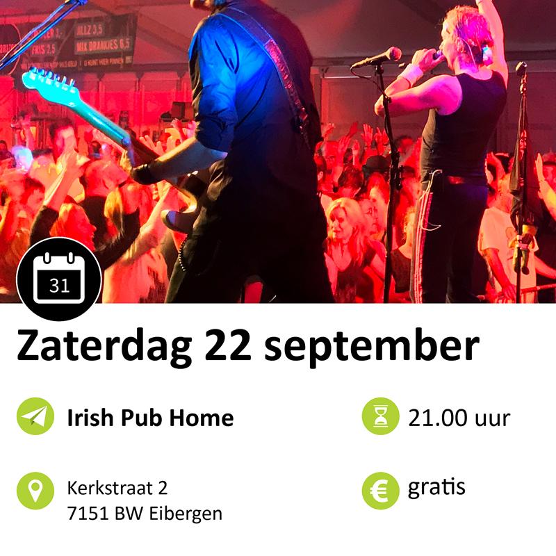 agenda 22 september