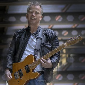 Erik van der Steen