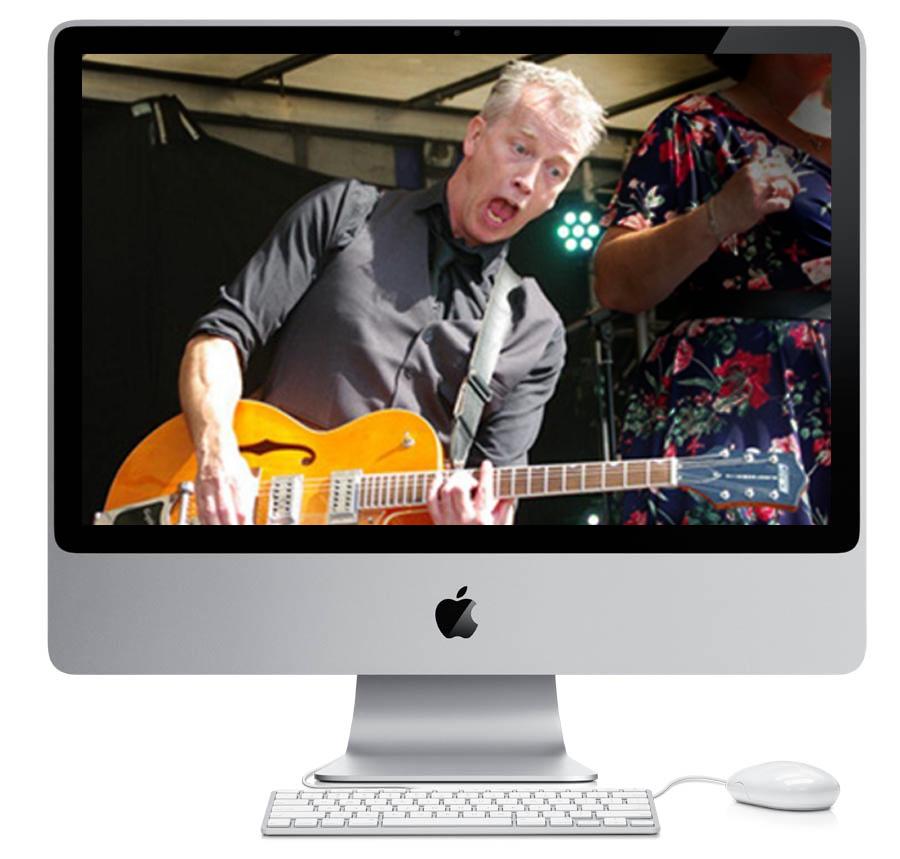 Erik iMac