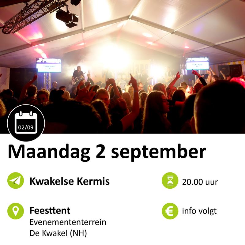 kermis De Kwakel