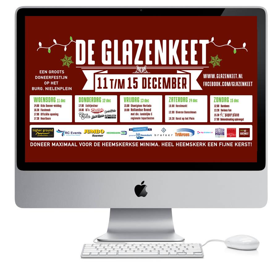 Glazen Keet 2019 Heemskerk