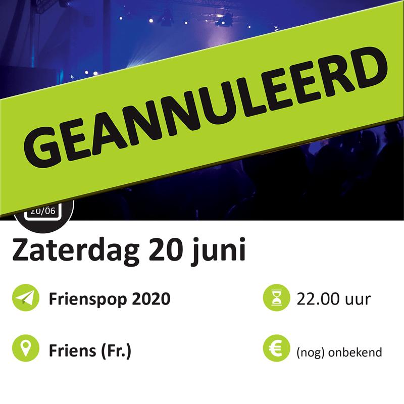 PPlane-agenda-20juni2020-Frienspop-geannuleerd